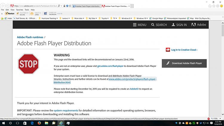 Latest Version of Adobe Flash Player-screenshot-2-.png