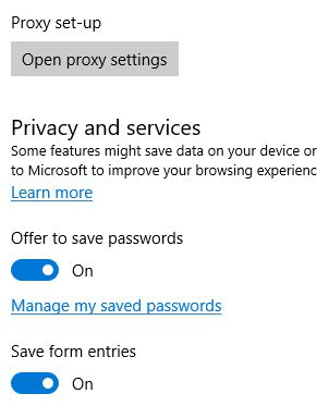 """delete """"saved password"""" and """"form data"""" from microsoft edge manually-capture-100.jpg"""