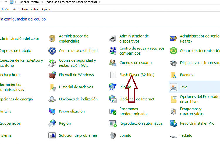 Latest Version of Adobe Flash Player-sin-titulo.png