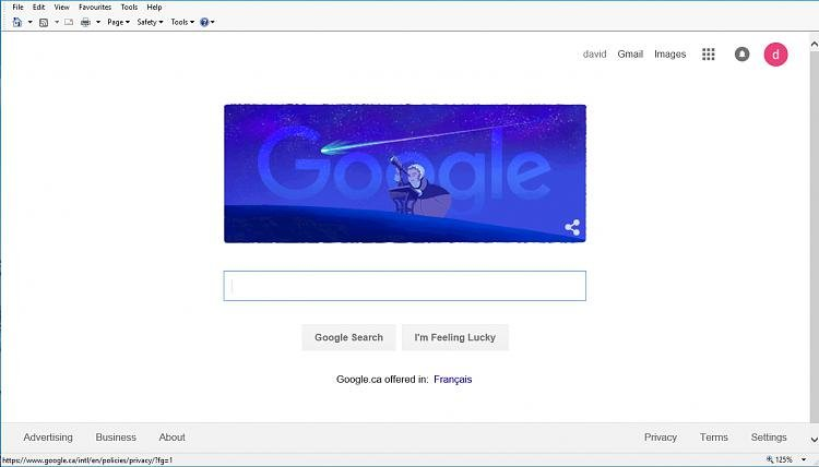 Click image for larger version.  Name:IE11 .... google home page..jpg Views:6 Size:232.9 KB ID:69731