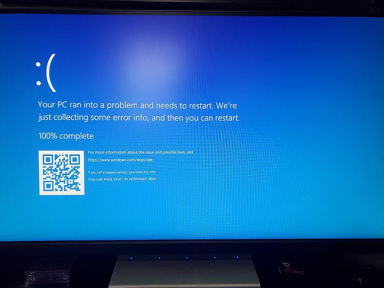 BSOD - Page fault in non paged area-20200818_bsod.jpg