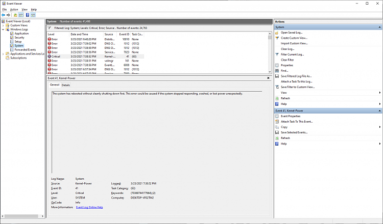 BSOD WHEA_UNCORRECTABLE_ERROR randomly while gaming - No error logs-log5.png