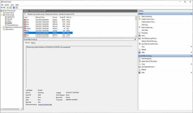 BSOD WHEA_UNCORRECTABLE_ERROR randomly while gaming - No error logs-log7.png