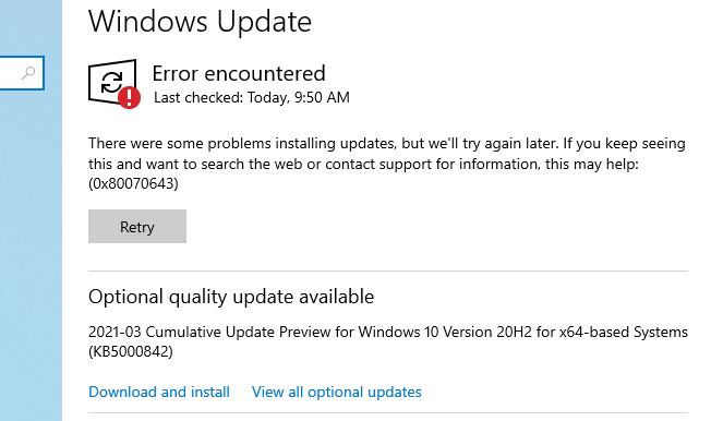New win 10 build, BSOD on the reg-update-error-4-9-21.png