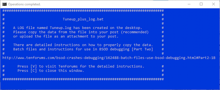 Post problem reports here for Batch files for use in BSOD debugging-image.png