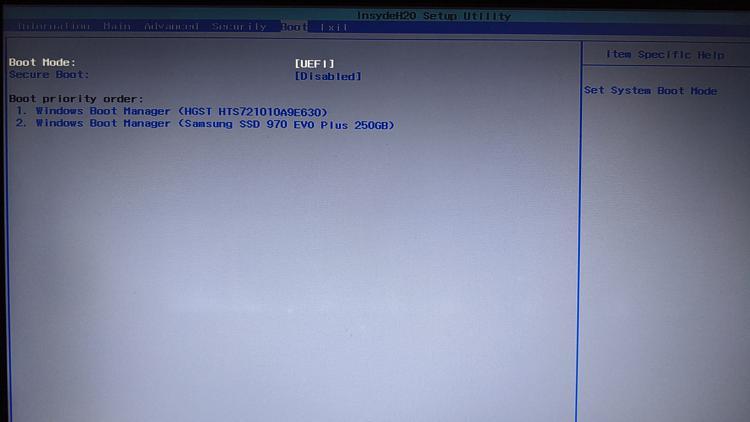 Windows startup repair loop BSOD-bios-photo.jpg