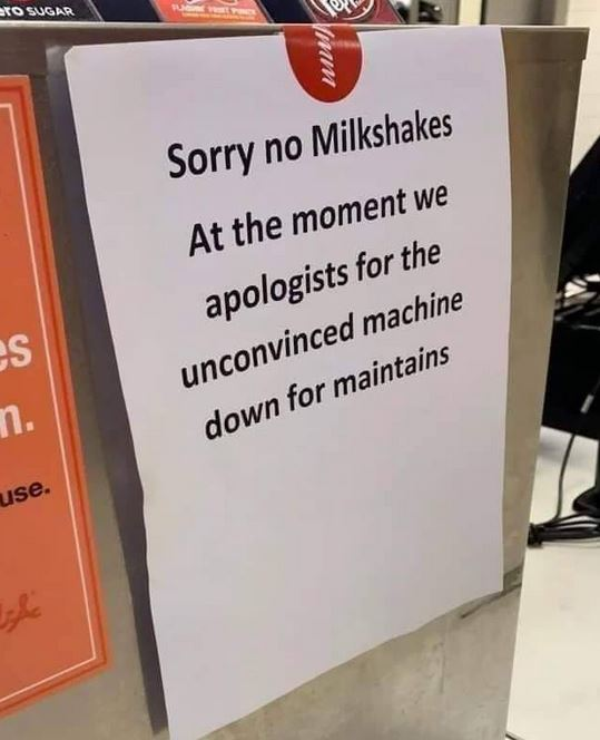 Grammar, Spelling and Punctuation Fails-sign.jpg