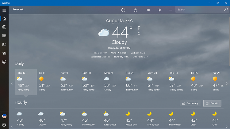 How Is The Weather Where You Live?-image.png