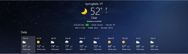 How Is The Weather Where You Live? [11]-weather_forecast_2.jpg