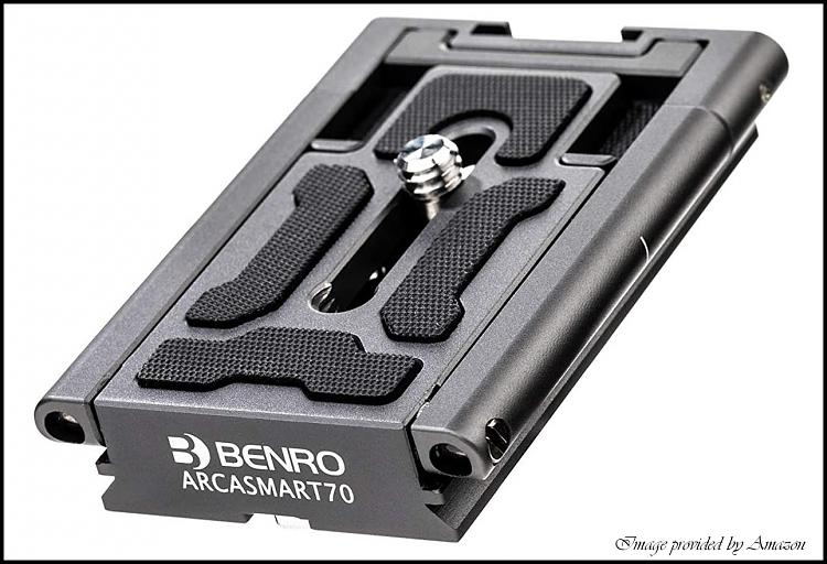 Order Placed! - (Your latest online purchase.) [2]-benro-arcasmart70-adapter.jpg