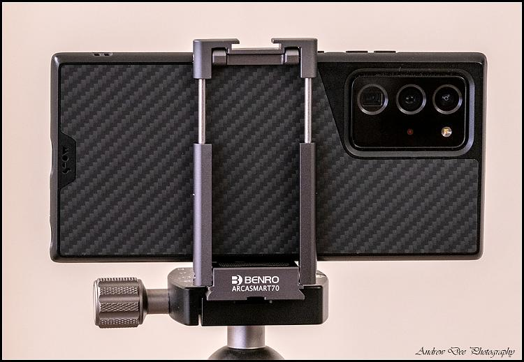 Order Placed! - (Your latest online purchase.) [2]-benro-smartphone-adapter-3.jpg