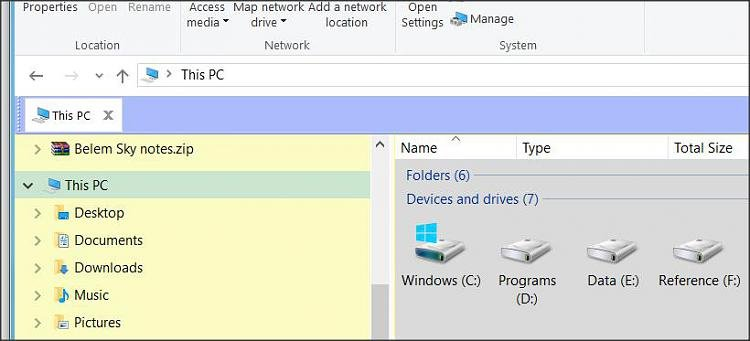Changing Default Library Icons? Solved - Windows 10 Forums