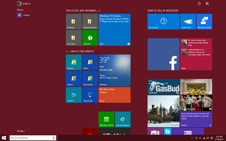 Show us your Start Screen/Menu!-screenshot-3-.png