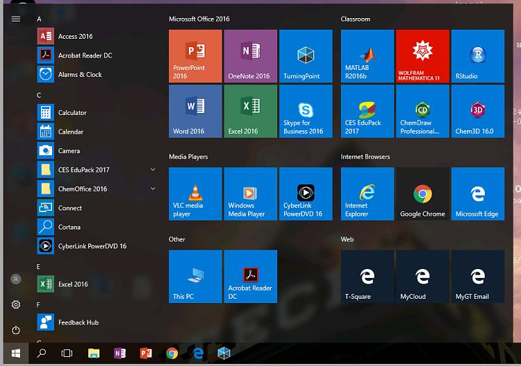Custom Start menu not displaying correctly-5453.png