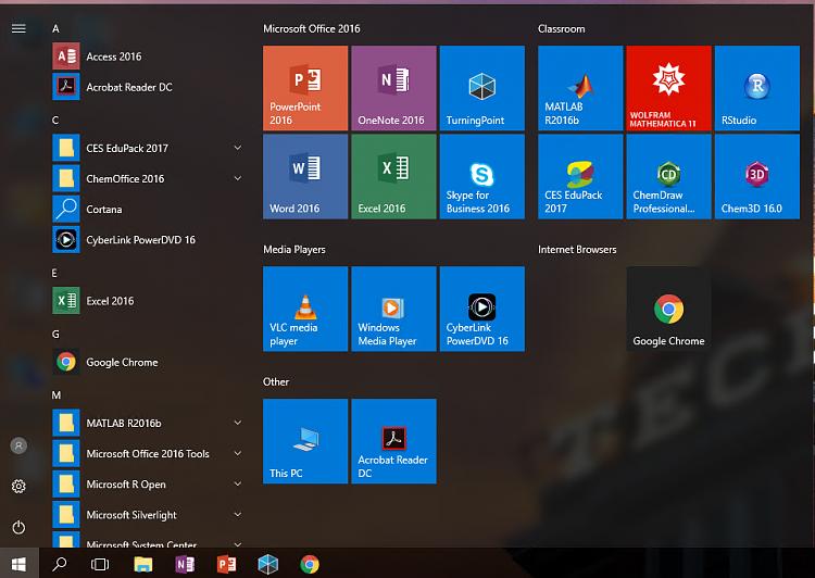 Custom Start menu not displaying correctly-5450.png