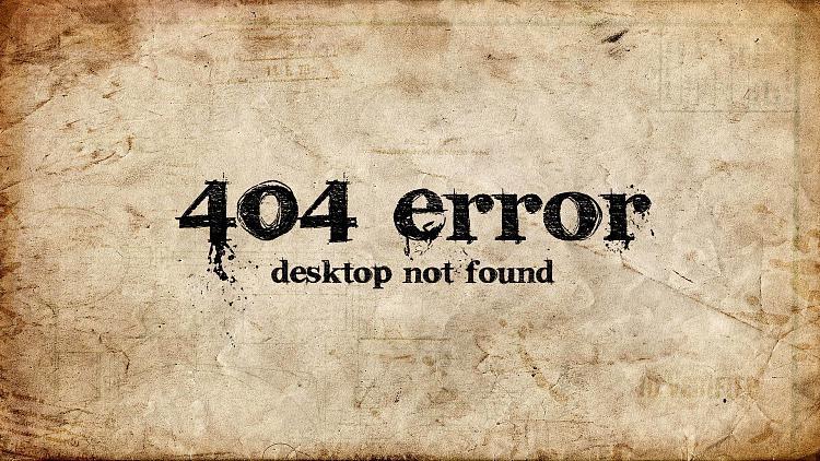 Some Windows 10 wallpapers-desktop-typography-404-not-found-404.jpg