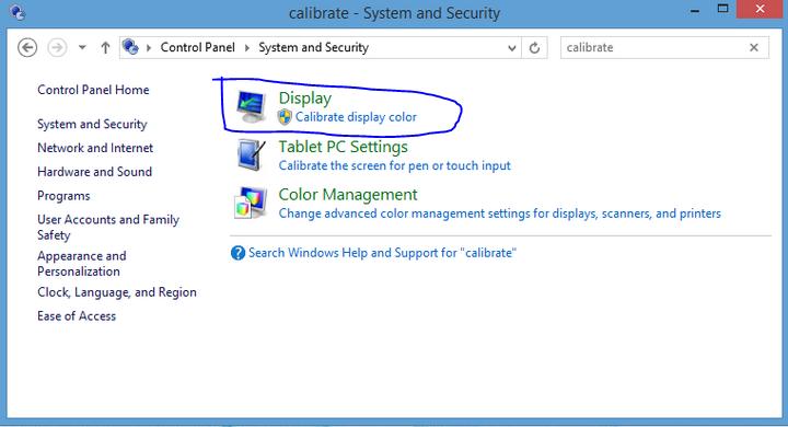 windows 10 desktop background picture is darker than normal
