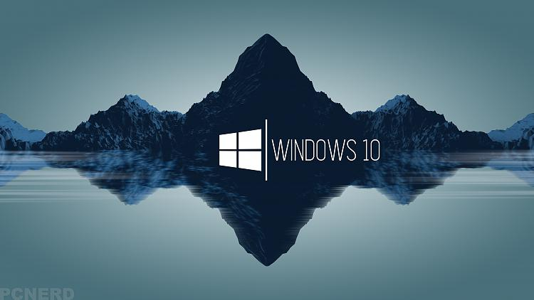 Windows 10 4K Wallpaper