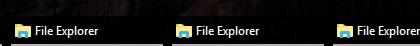How to remove the line in taskbar under running applications?-clipboard01.jpg