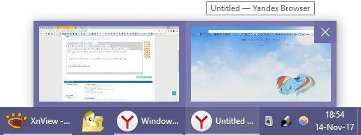 Windows 10 Taskbar Icons Customization Help - Windows 10 Forums
