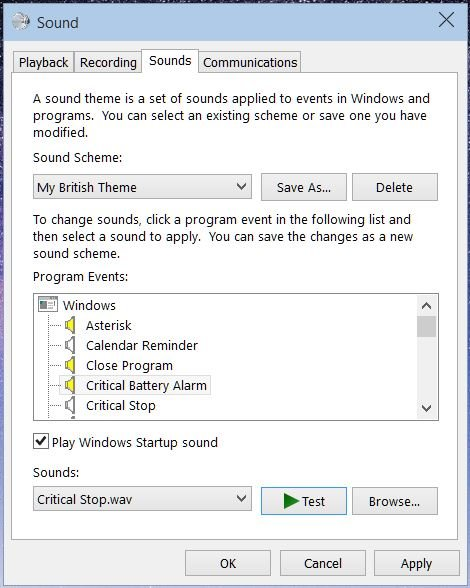 Click image for larger version.  Name:Sounds Panel.JPG Views:437 Size:51.6 KB ID:16868