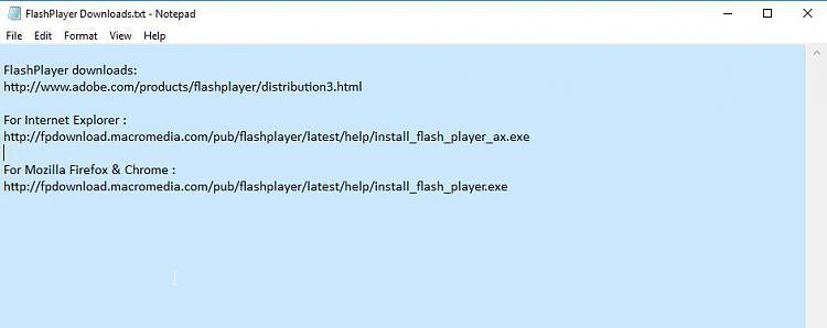 Window's Menu background color - Windows 10 Forums