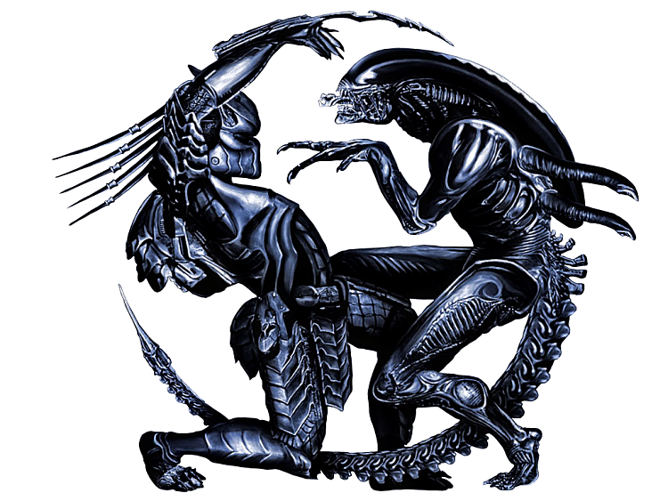 Click image for larger version.  Name:alien_vs_predator_render.png Views:2 Size:1.06 MB ID:183007