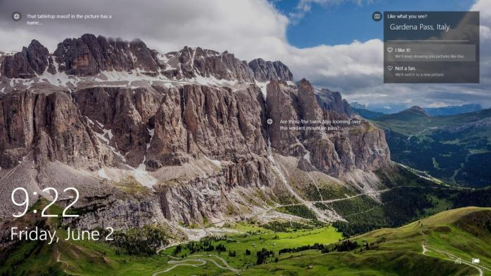 Windows Lock Screen Background Images Solved Windows 10 Forums