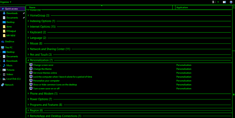 how to change window login screen name