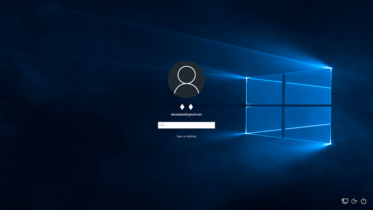 How Do I Remove The Hero Wallpaper On The Login Screen In Build