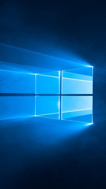 Windows 10 1903 Upgrade kept my old 1809 Background Lock