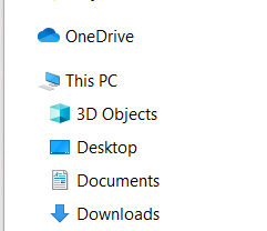 Windows 10 This PC showing wrong icon-image.png