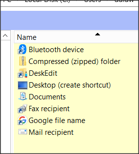 Add Google Search Option to the Right-Click context Menu Win. Explorer-1.png