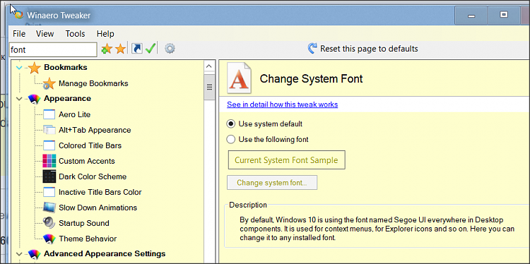 Changing the Color of the Context Menu & it's Font-1.png