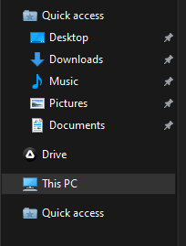 """Duplicate """"Quick Access"""" in navigation pane.-2020-05-26-09_31_57-downloads.png"""