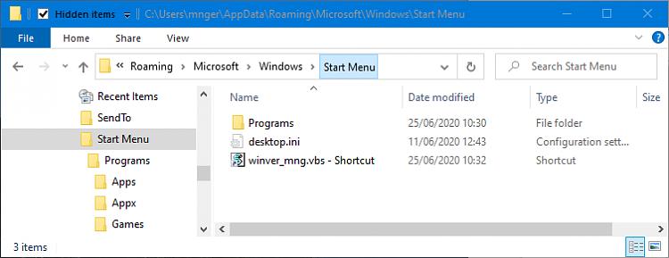 Adding shortcut icon to the start menu-start1.png
