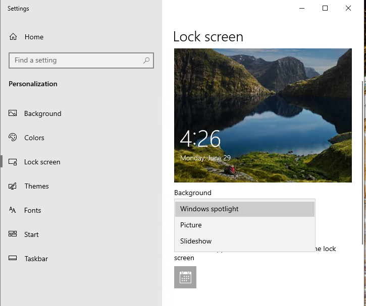 Windows Spotlight is missing from Lock screen-image.png