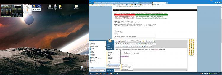 Click image for larger version.  Name:my desktop1.jpg Views:68 Size:768.3 KB ID:30899