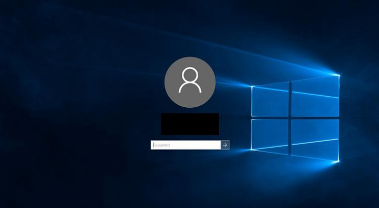 Tutorial Remove Or Change Logon Screen Background On Windows 10 Windows 10 Forums