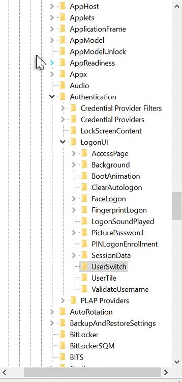 Change Boot Logo - Windows 10 Forums