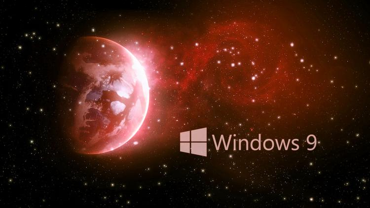 User Created Windows Nine Wallpapers-9wallred.jpg