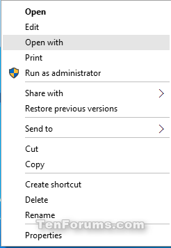New update right click (context menu) is way too big.-old.png