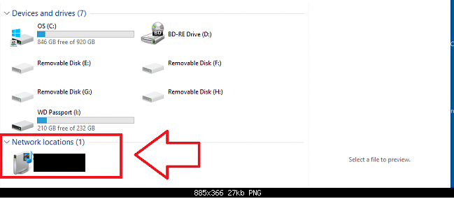"""Remove """"network locations"""" from Windows Explorer-network-locations.png"""