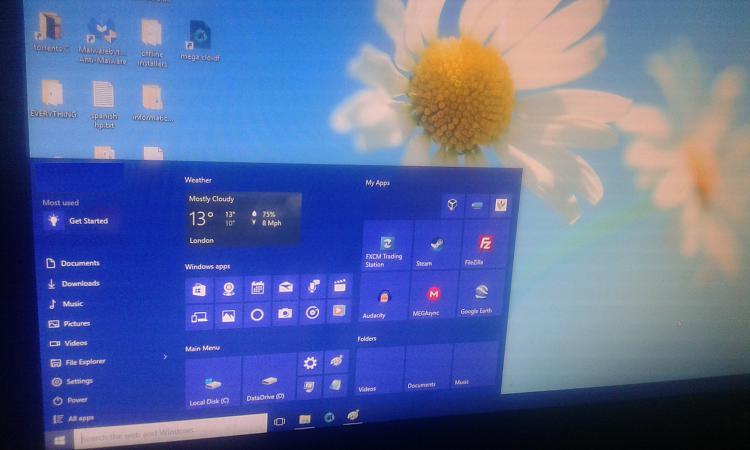 How to customise  All Apps/Programs-20151016_194331.jpg