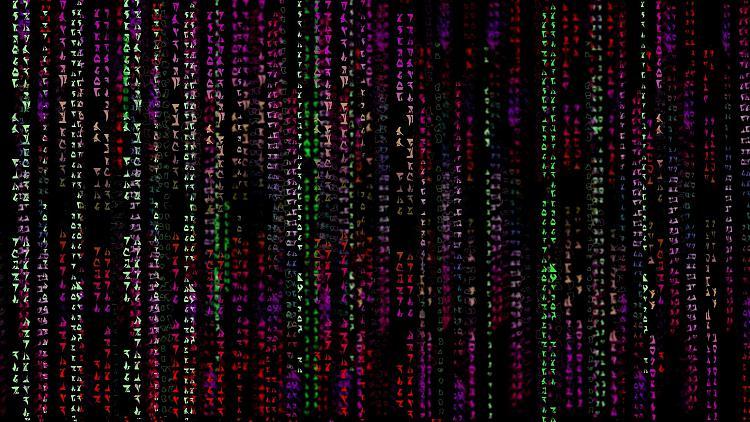 User created wallpapers-matrix.jpg
