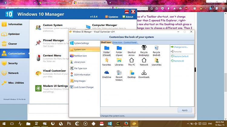 "Windows 10 Taskbar ""Default"" folder icon change?-screenshot-3-.png"