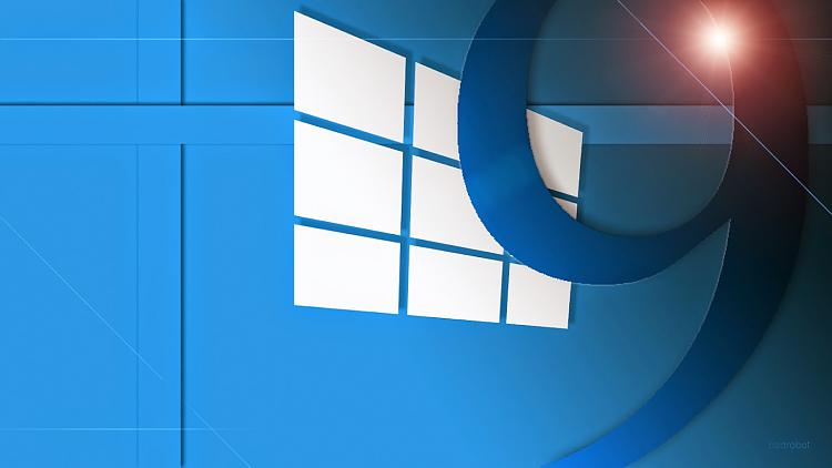 User Created Windows Nine Wallpapers-w9_cyan02.jpg