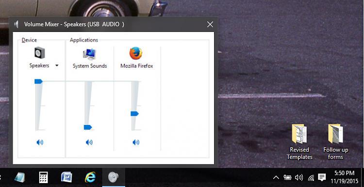Click image for larger version.  Name:SndVol.jpg Views:1 Size:96.8 KB ID:49366