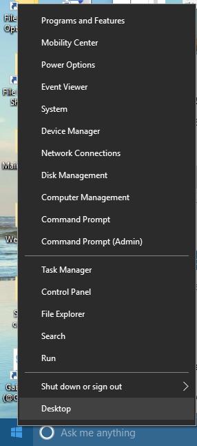 Black Context Menu for Taskbar and Old Context Menu for Desktop-right-click-start.jpg