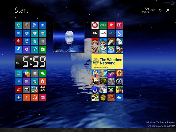 Click image for larger version.  Name:Start Screen.jpg Views:554 Size:324.2 KB ID:5539